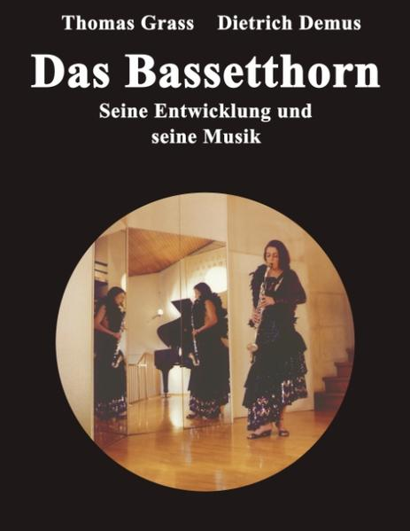 Das Bassetthorn als Buch (kartoniert)