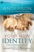 Your New Identity