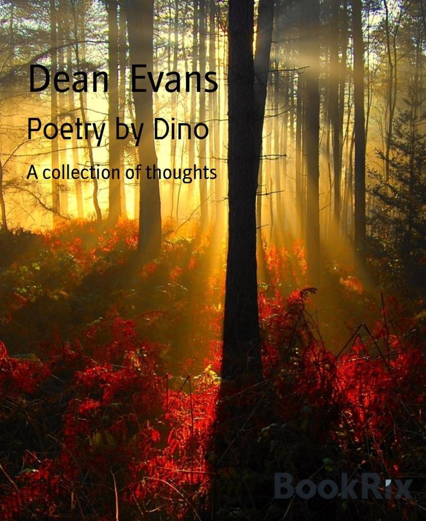 Poetry by Dino als eBook epub
