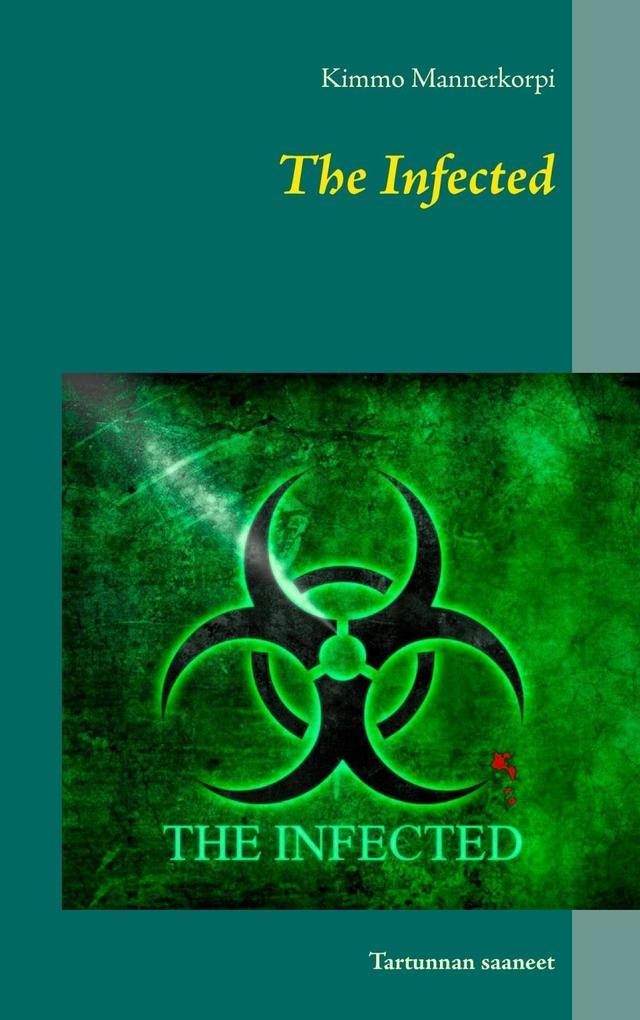 The Infected als eBook epub