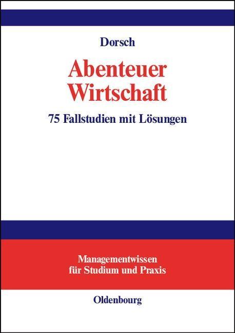 Abenteuer Wirtschaft als eBook pdf