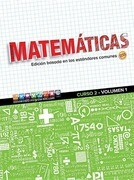 Glencoe Math, Course 2, Volume 1, Spanish Student Edition