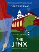 The Jinx (Mills & Boon Silhouette)