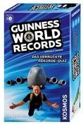 Guinness World Records - Das Miniquiz