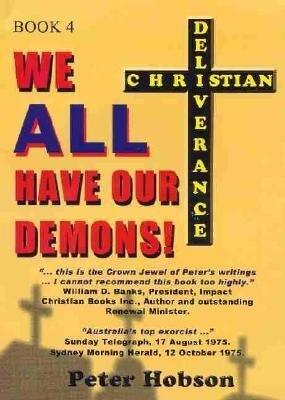 We All Have Our Demons als Taschenbuch