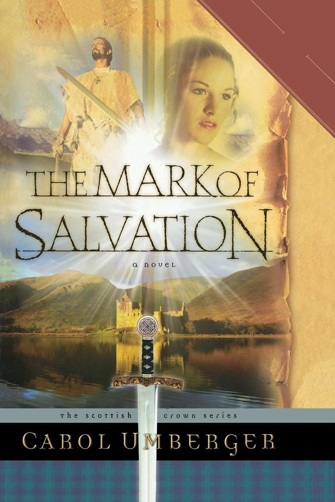 The Mark of Salvation als Taschenbuch