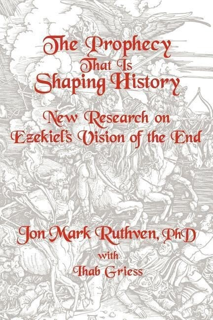 The Prophecy That Is Shaping History als Taschenbuch