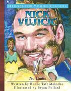 Nick Vujicic: No Limits
