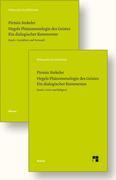 Hegels Phänomenologie des Geistes. Ein dialogischer Kommentar