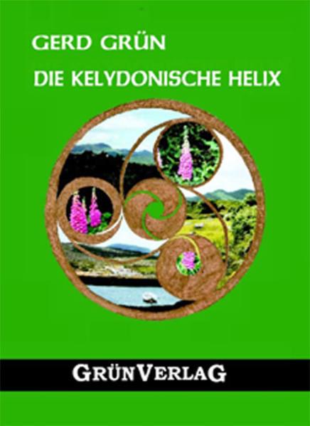 Die kelydonische Helix als Buch (gebunden)