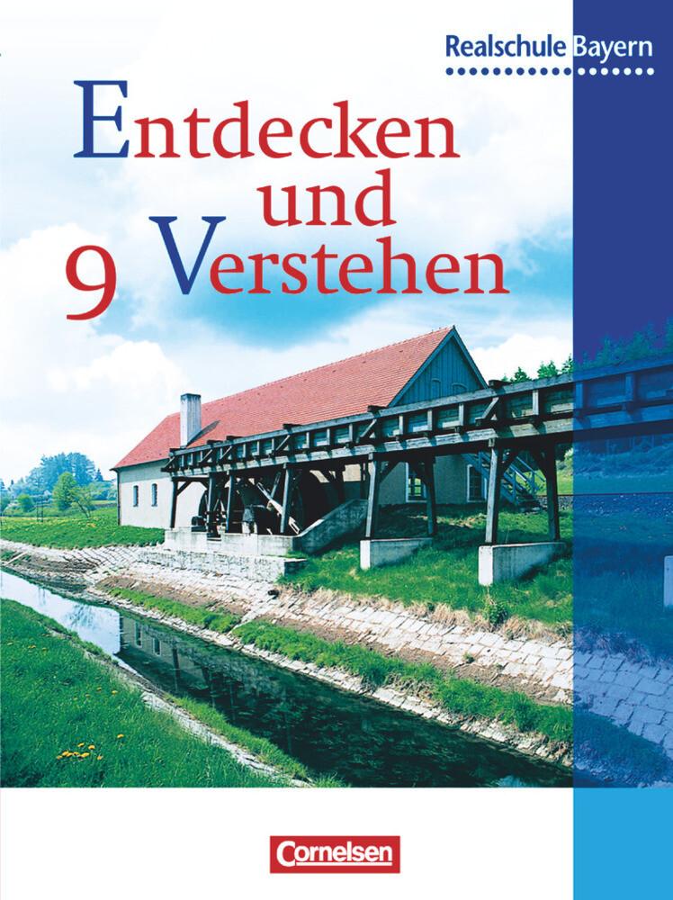 Entdecken und Verstehen 9. Geschichtsbuch. Realschule Bayern als Buch (gebunden)