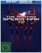 The Amazing Spider-Man & The Amazing Spider-Man 2 - Rise of Electro