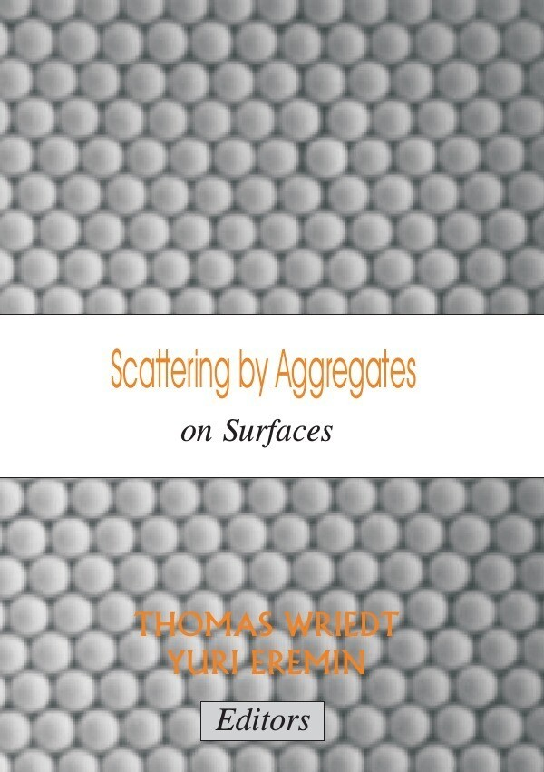 Scattering by Aggregates on Surfaces als Buch (kartoniert)