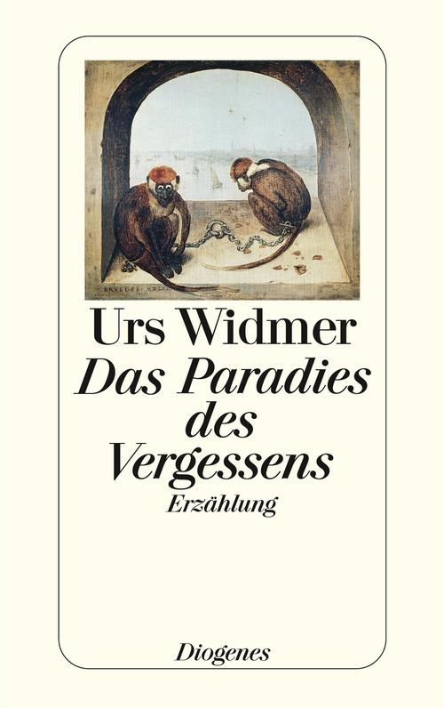Das Paradies des Vergessens als eBook epub