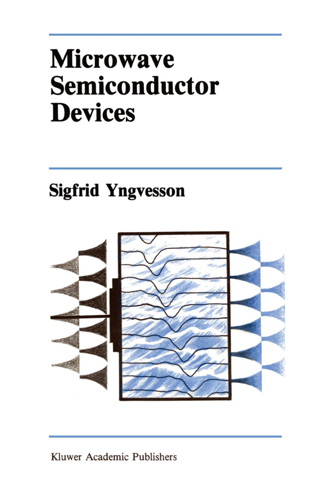 Microwave Semiconductor Devices als Buch (gebunden)