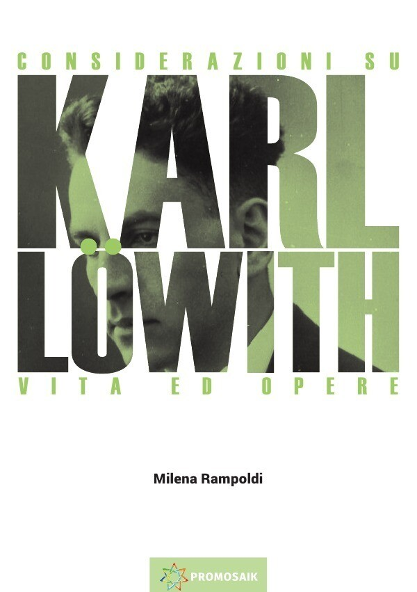 Considerazioni su Karl Löwith - Vita ed opere als Buch (kartoniert)