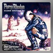 Perry Rhodan Silber Edition 88: Der Zeitlose