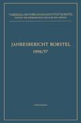 Jahresbericht Borstel