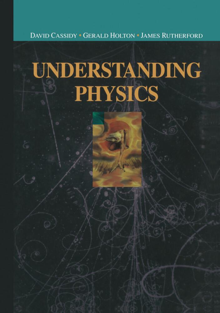 Understanding Physics als Buch (kartoniert)