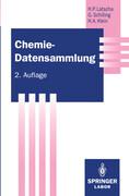 Chemie - Datensammlung