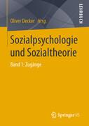 Sozialpsychologie und Sozialtheorie