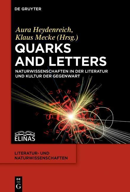 Quarks and Letters als eBook pdf