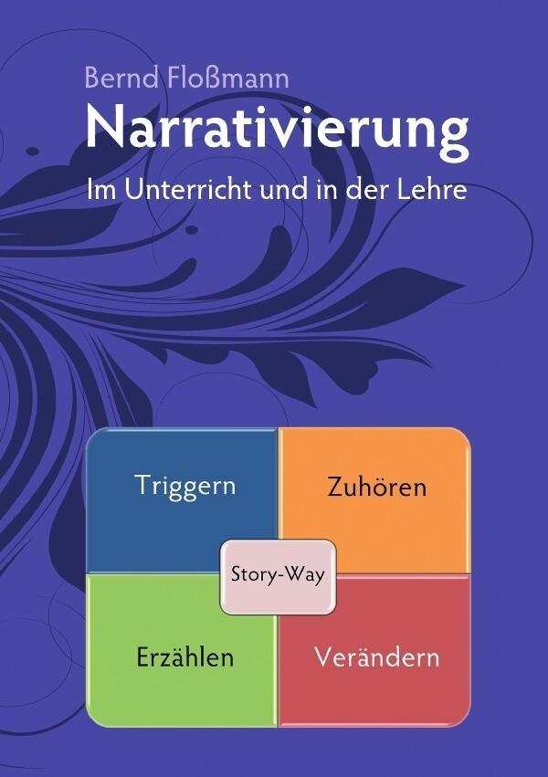 Narrativierung als Buch (kartoniert)