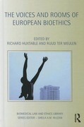 The Voices and Rooms of European Bioethics