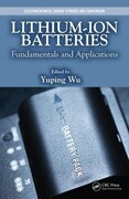 Lithium-Ion Batteries: Fundamentals and Applications
