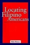 Locating Filipino Americans