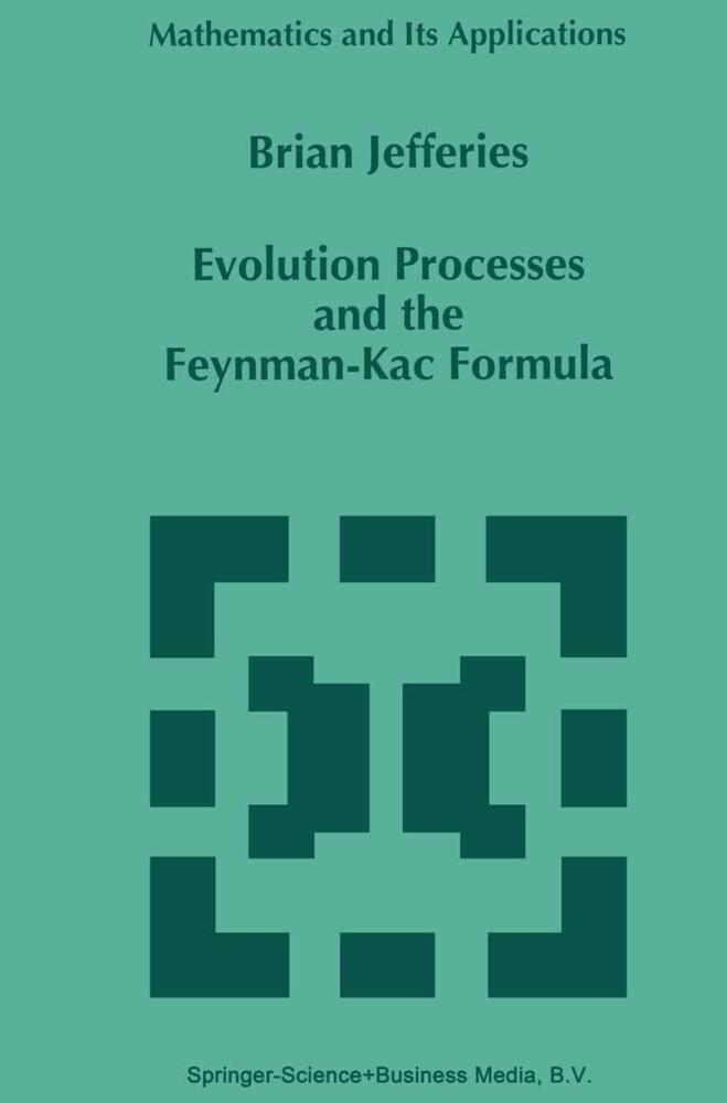 Evolution Processes and the Feynman-Kac Formula als Buch (gebunden)