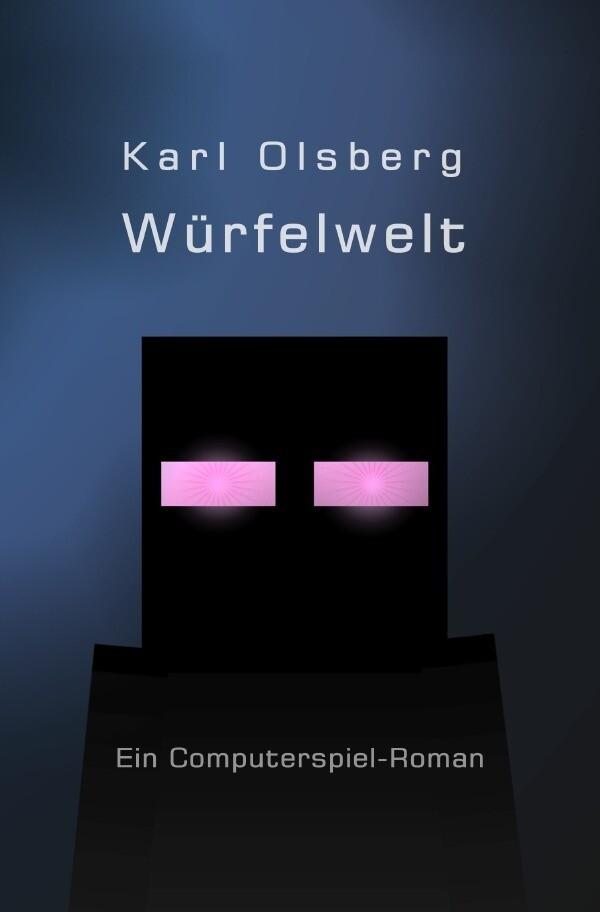 Würfelwelt als Buch (kartoniert)