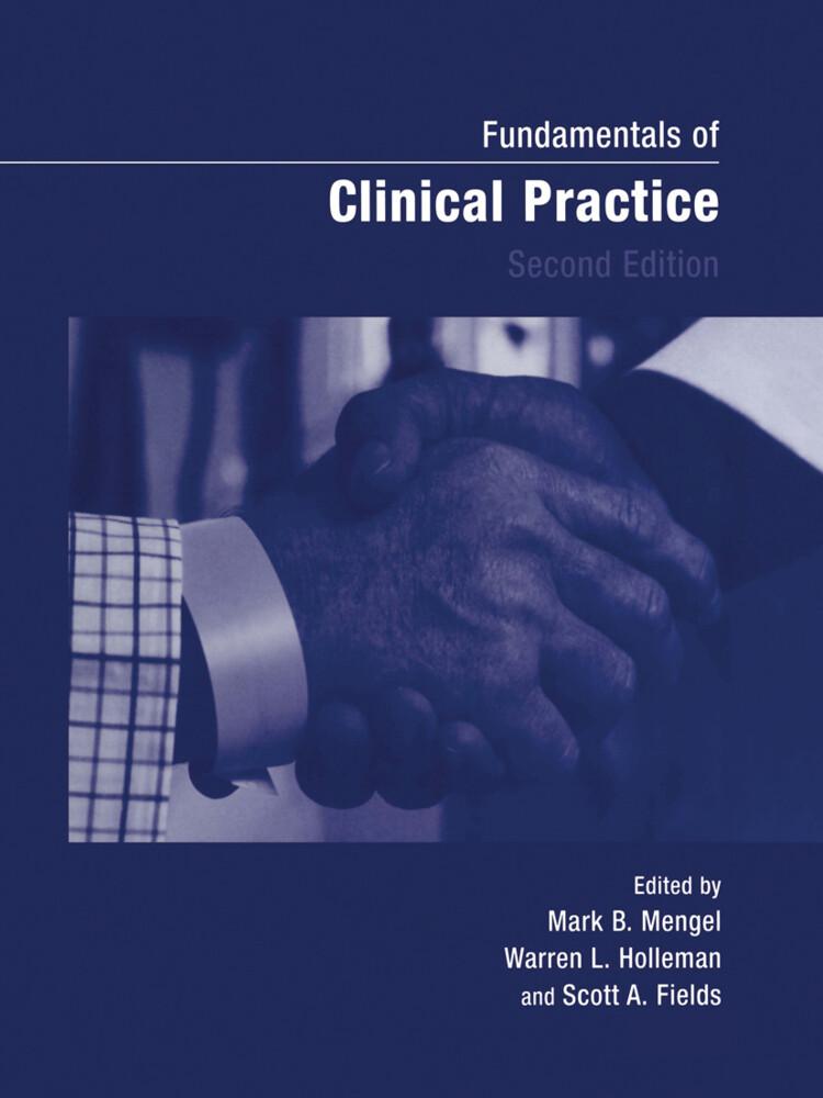 Fundamentals of Clinical Practice als Buch (kartoniert)