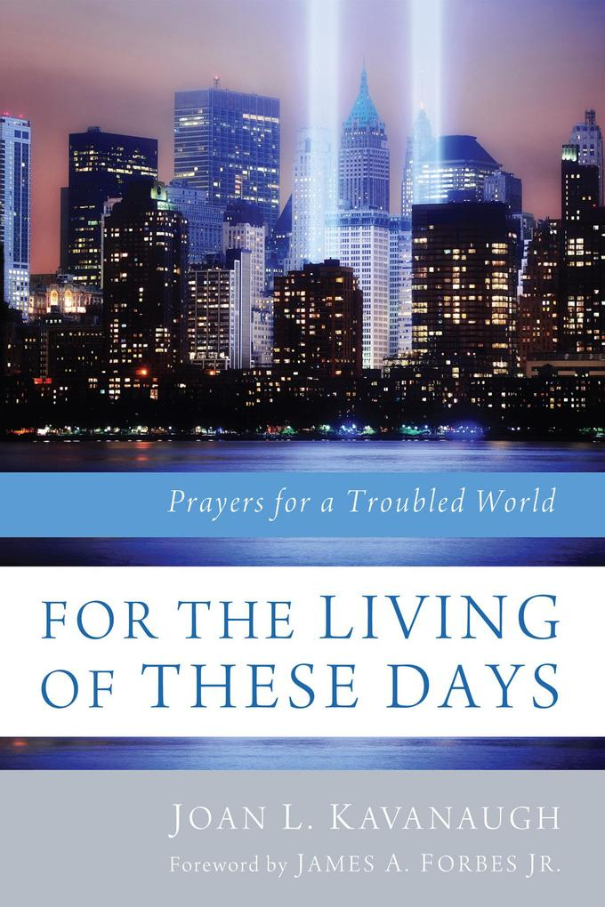 For the Living of These Days als eBook pdf