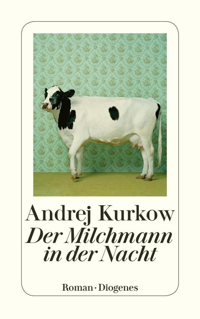 Der Milchmann in der Nacht als eBook epub