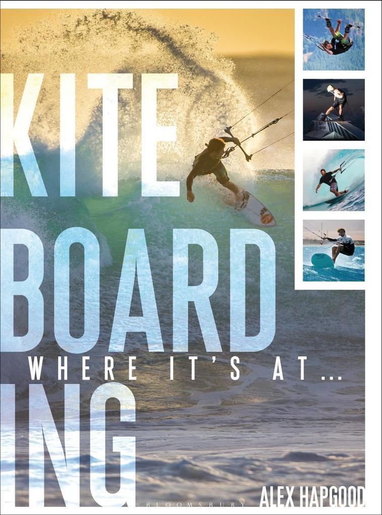 Kiteboarding als eBook pdf