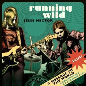 Running Wild/A Message To The World/Deluxe CD+DVD als CD