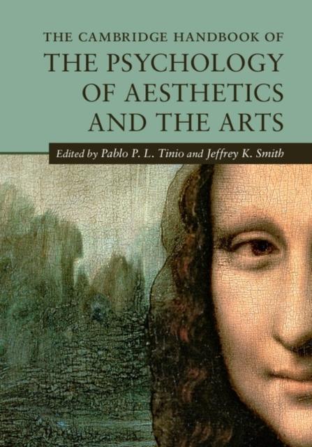 Cambridge Handbook of the Psychology of Aesthetics and the Arts als eBook pdf