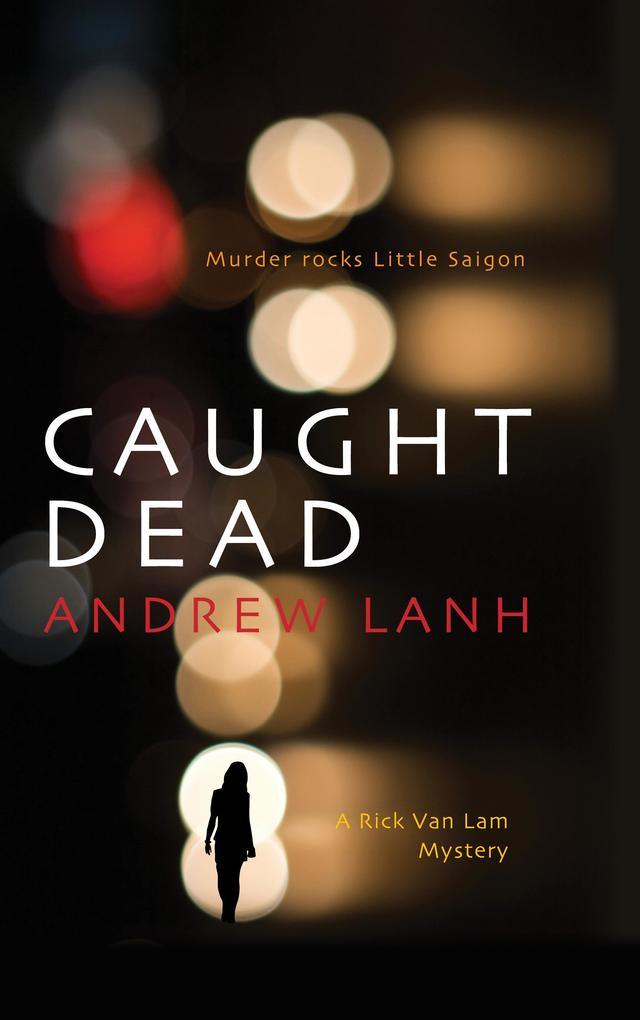 Caught Dead als eBook epub
