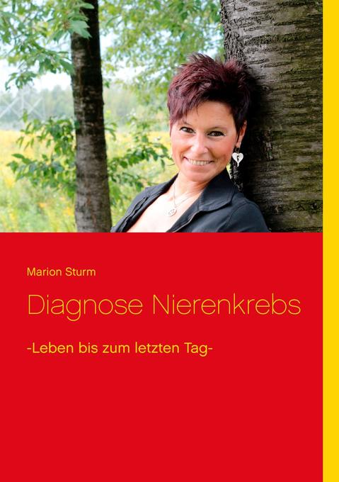 Diagnose Nierenkrebs als Buch (kartoniert)