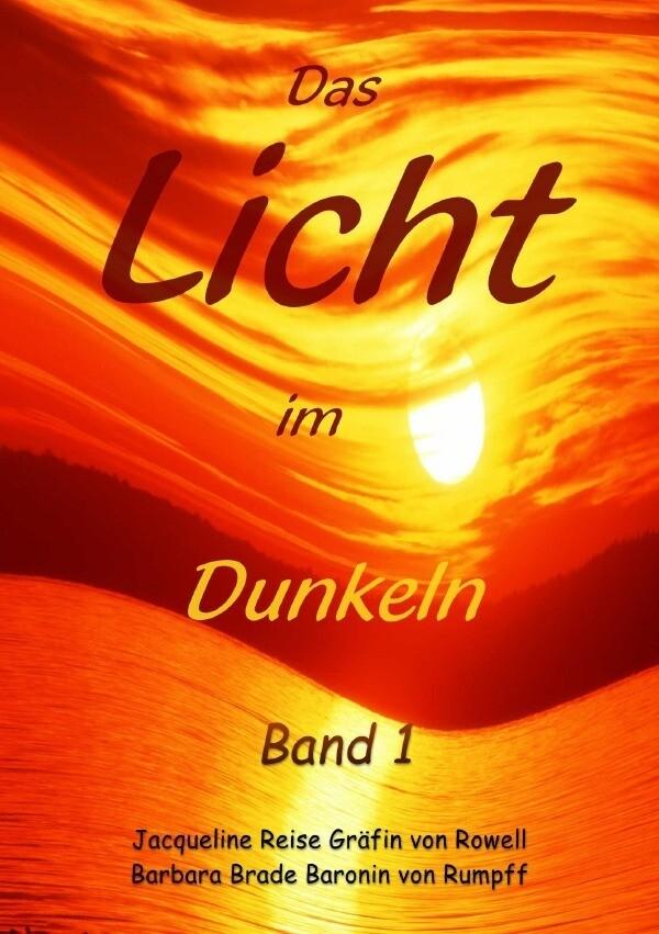 Das Licht im Dunkeln als Buch (kartoniert)