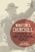 A History of the English-Speaking Peoples Volume IV