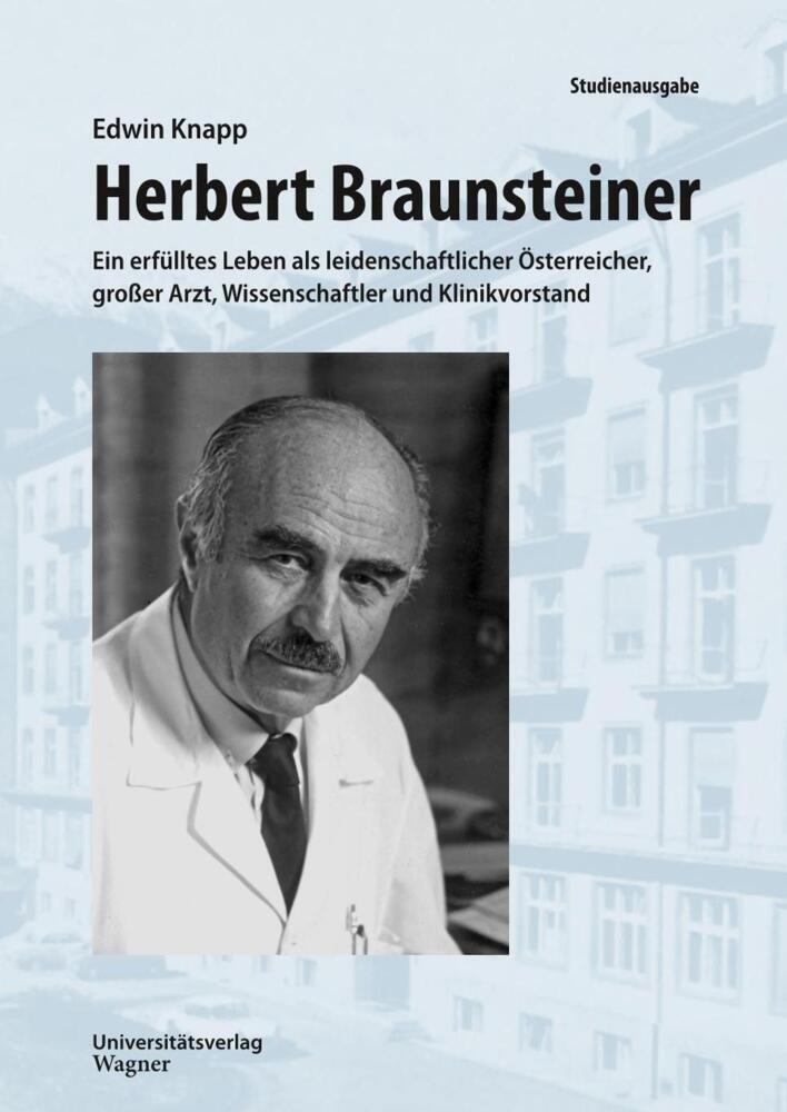 Herbert Braunsteiner als Buch (kartoniert)