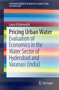 Pricing Urban Water