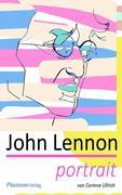 John Lennon - Portrait