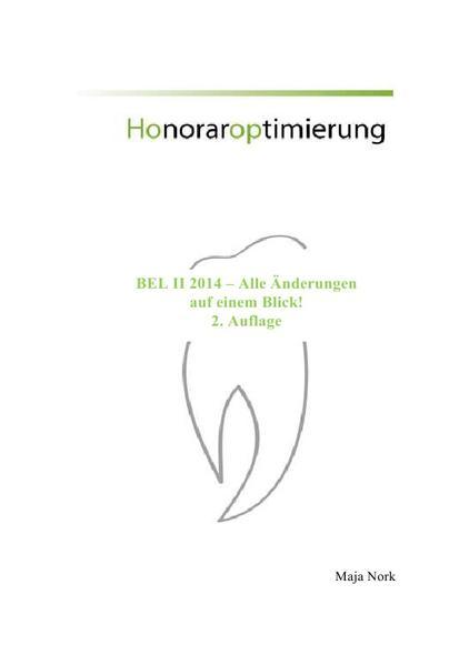 BEL II 2014 als Buch (kartoniert)