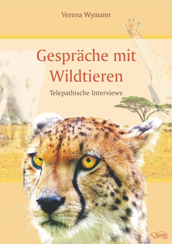 Gespräche mit Wildtieren als eBook epub