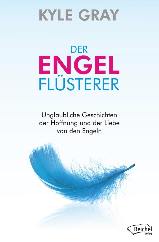 Der Engelflüsterer als eBook epub