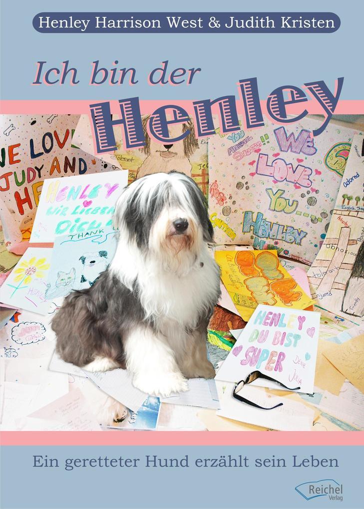 Ich bin der Henley als eBook epub