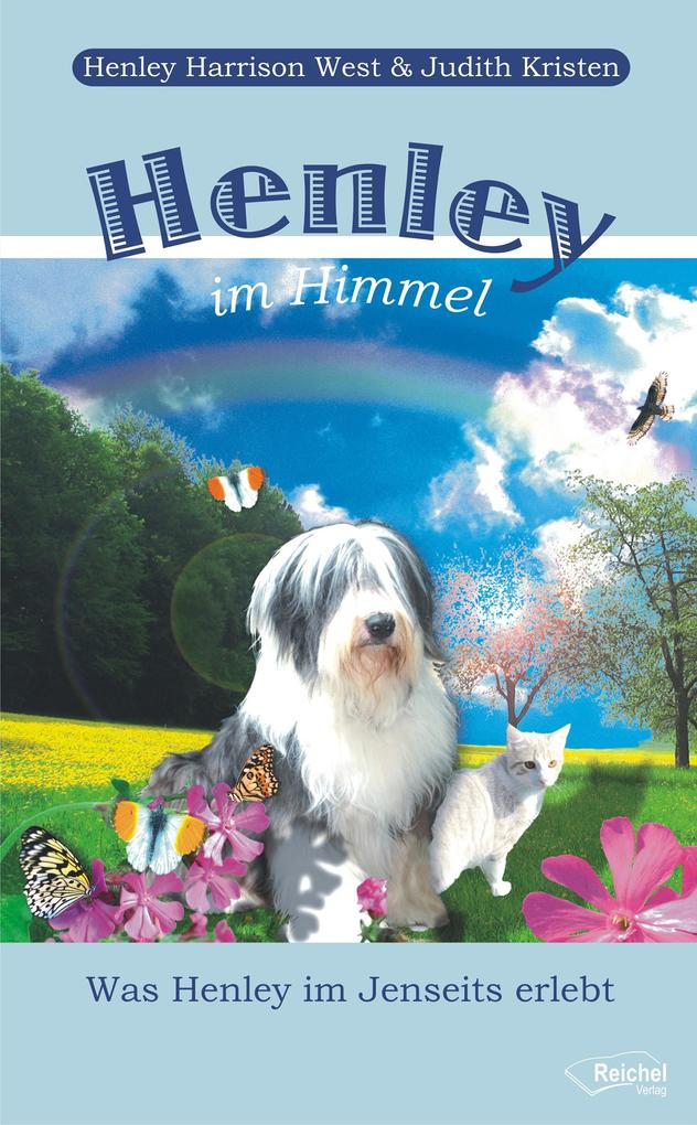 Henley im Himmel als eBook epub